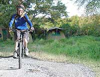 Mountain Biking in SA Parks